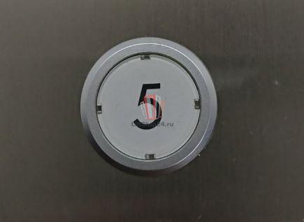 Кнопка вызова BKG (тип CTL 5)