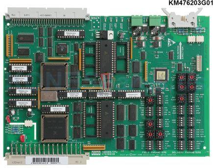 Плата TMS600/CPU KONE