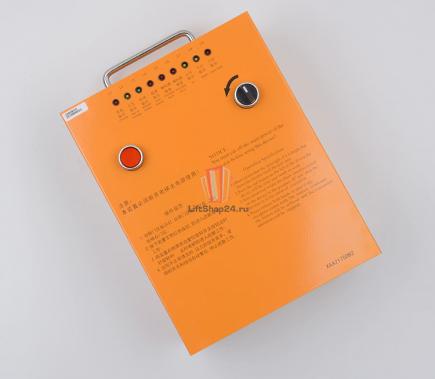 Блок эвакуационного устройства MRO BOX XIZI OTIS