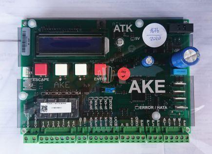 Плата привода дверей ATK v.4 AKE