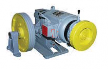 Лебедка BKG H8 (правая, 1,1 кВт, КВШ 260/3/6,5)