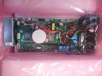 Частотный преобразователь OVFR03B-402 (интегрированная версия) OTIS (замена снятого с производства KDA26800ABS6)