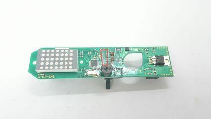 Плата вызывного аппарата ES-2 системы AS3 SKG (METALLSCHNEIDER)