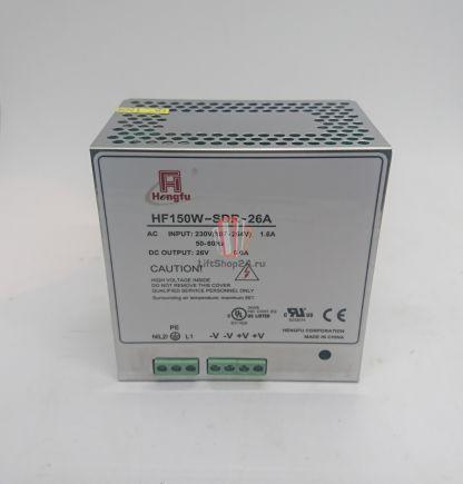 Блок питания Hengfu HF150W-SDR-26A SCHINDLER