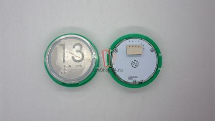 Кнопка приказа A4N135161 (13 этаж)