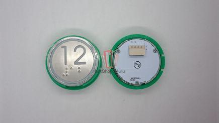 Кнопка приказа A4N135161 (12 этаж)