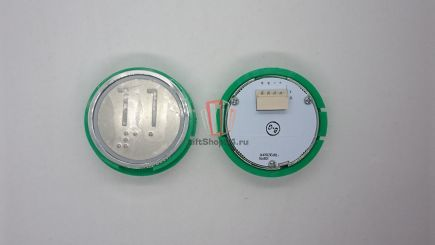 Кнопка приказа A4N135161 (11 этаж)