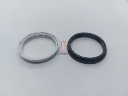 Фиксирующее кольцо (гайка крепления) кнопки приказа/вызова KONE