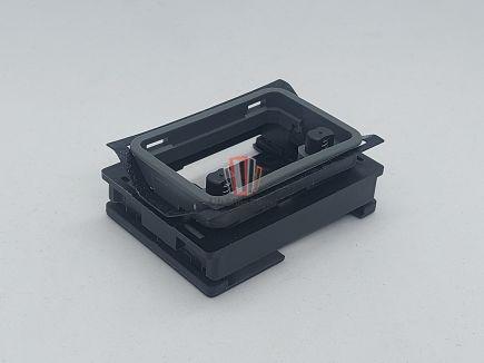 Корпус нажимного элемента серый Eurolift MX-fixtures SCHINDLER