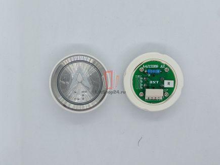Кнопка вызова Doppler (ВВЕРХ, красная A4N13389 BST)