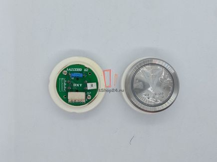 Кнопка вызова Doppler (ВНИЗ, красная A4N13389 BST)