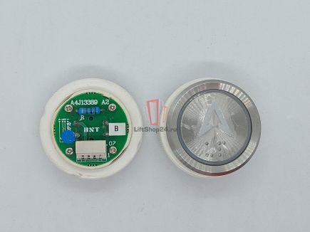 Кнопка вызова Doppler (ВВЕРХ, синия A4N13390, A4J13389 BST)