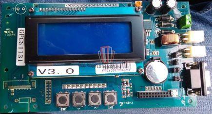Плата группового управления MQ-PCB-2 BLT (MICO ARMEG)