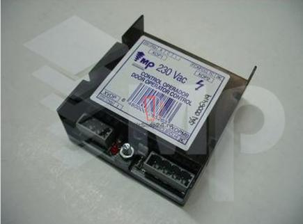 Блок Door Operator Control Macpuarsa