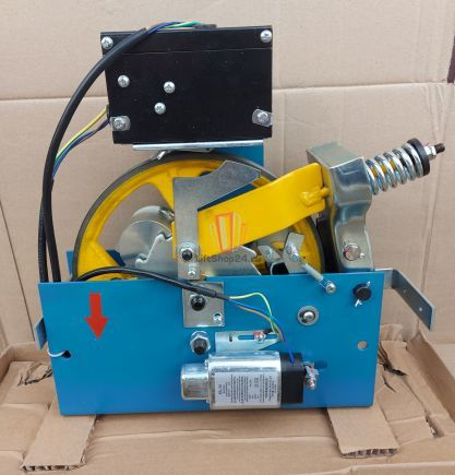 Ограничитель скорости XSQ115-13 NINGBO