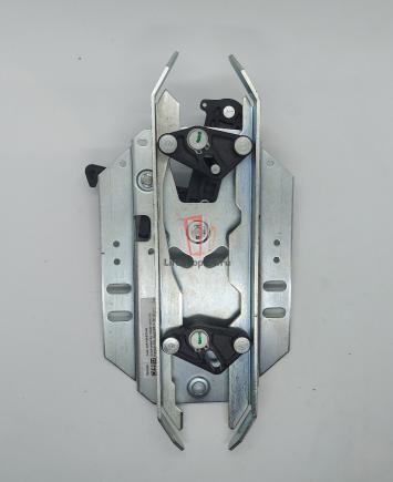 Отводка двери кабины, правая без замка Premium PM Fermator