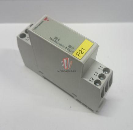 Реле контроля фаз Carlo Gavazzi DPA51CM44