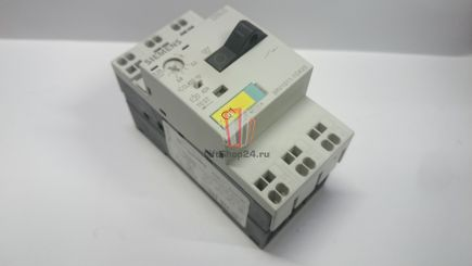 Автоматический выключатель Siemens 3RV1011-1Da20 BKG