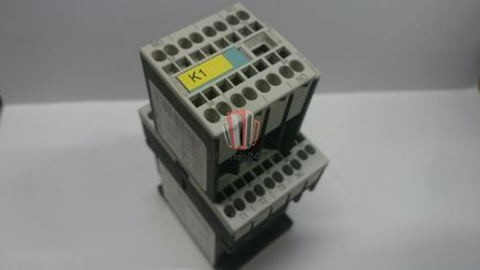 Контактор Siemens 3ZX1012-0RH11-1AA1+всп.кон. 3RH1911-2FA20 BKG
