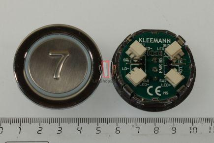 Кнопка приказа FMR BS 7 Kleemann