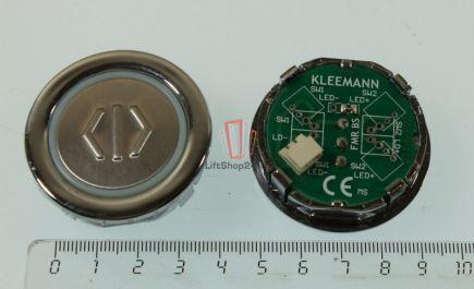 Кнопка приказа FMR BS открытия двери Kleemann