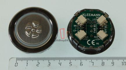 Кнопка приказа FMR BS вентилятор Kleemann