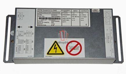 Контроллер привода дверей DCSS5-E OTIS