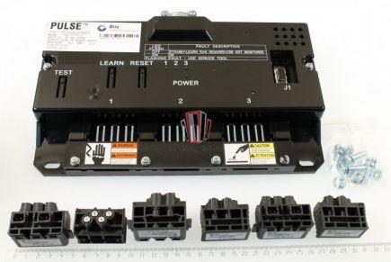 Блок контроля ремней RBI 3 ремня 30мм OTIS