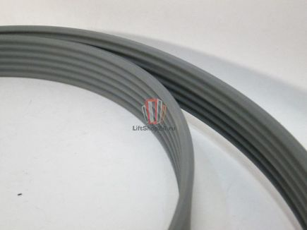 Тяговый ремень Poly-V-LL MV90 B=30мм 6 ручьев SCHINDLER