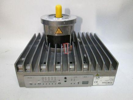 Электродвигатель с преобразователем привода дверей Var30 SCHINDLER593313667