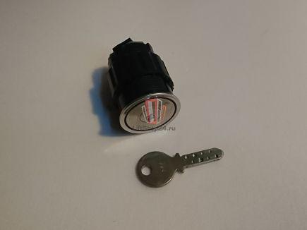 Ключевина замка в сборе тип D Шиндлер №500 KABA SCHINDLER