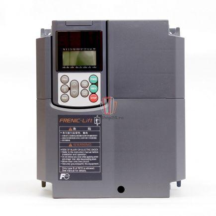 Частотный преобразователь FRN 5.5 LM1S-4EA Fuji Electric