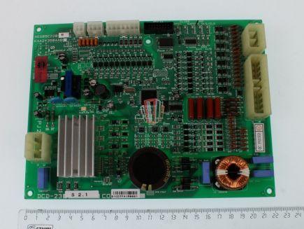 Плата DCD-23X (DCD-231) SIGMA
