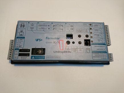 Блок управления приводом Fermator VF5+ (Заменяет VVVF5 , VVVF4+)