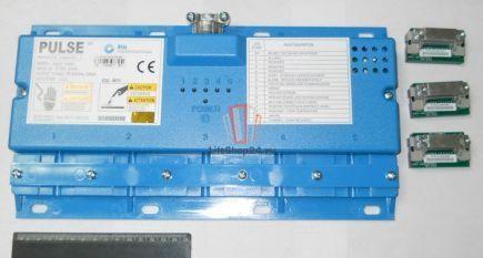 Блок контроля тяговых ремней CSB 30мм на 3 ремня OTIS