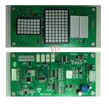 Плата SM-04-VSD STEP