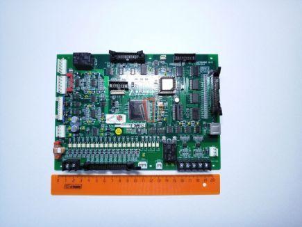 Плата частотного преобразователя HIVD900G Hyundai