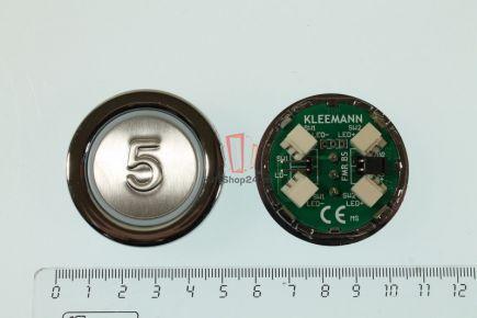 Кнопка приказа FMR BS 5 Kleemann