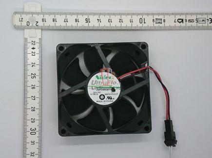 Вентилятор частотного преобразователя 24В Sjec
