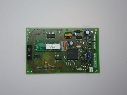 Плата грузовзвешивающего устройства LMS1 Thyssenkrupp