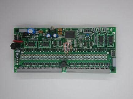 Плата AMB-1 Macpuarsa
