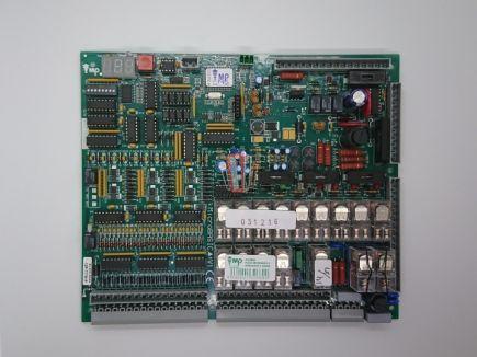 Плата MICROBASIC MB4 V195 Macpuarsa