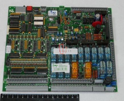 Плата MICROBASIC MB4 Macpuarsa