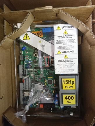 Частотный преобразователь 11kw SYNC 15Hp 400V Macpuarsa