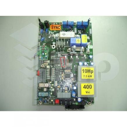 Частотный преобразователь 7,5kw SYNC 10Hp 400V Macpuarsa