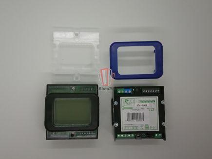 Дисплей LCD 639 Macpuarsa