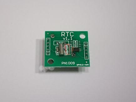 Плата RTC v1.1 Doppler