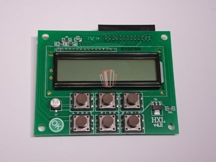 Плата HXL v4.2 Doppler