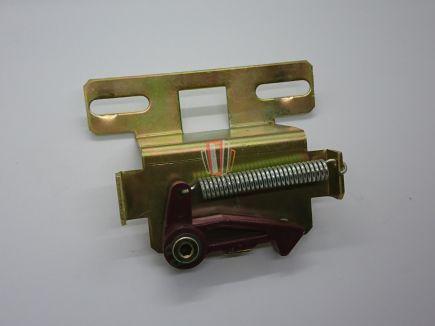 Триггер пластиковый в сборе с пружиной на металлической основе тип 2 Fermator
