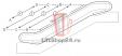 Поручень эскалатора SKG (SIGMA)